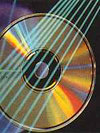 Polycarbonate enabled the introduction of CDs in 1982