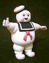 Marshmallow Man 1980s