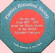British Xylonite