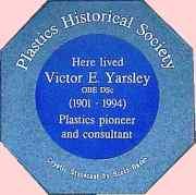 Victor Yarsley