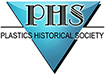 The Plastics Historical Society Retina Logo
