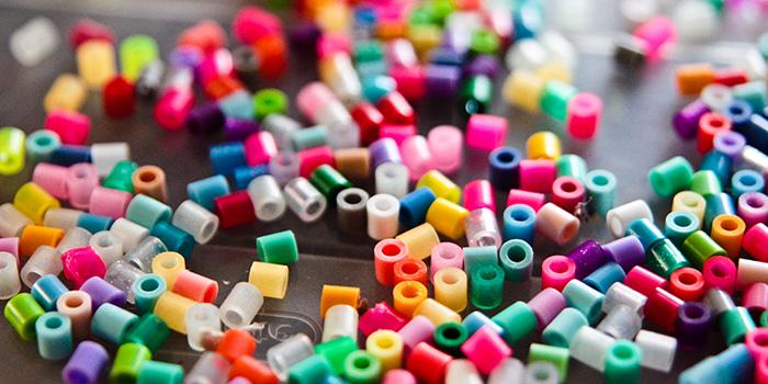 Experiencing Plastics